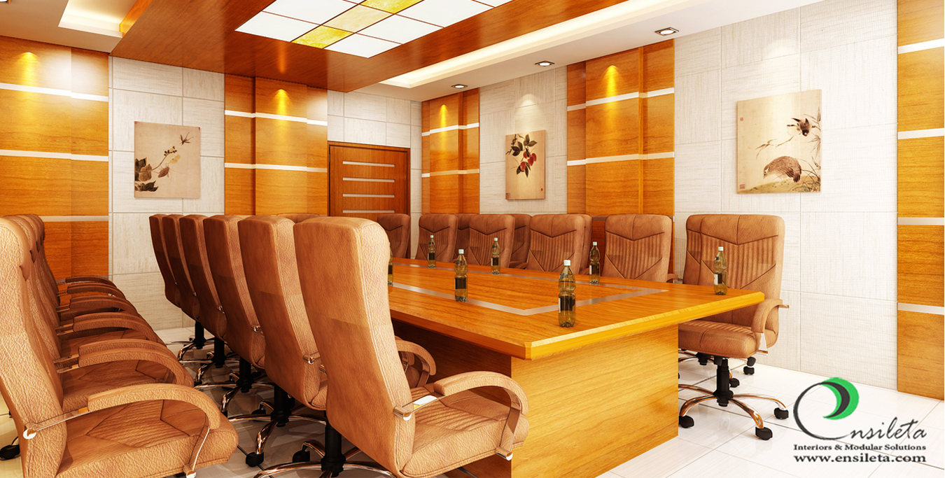office interior decorators in Avadi