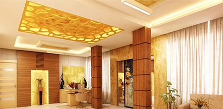 Ensileta Office Interiors & Designer Solutions