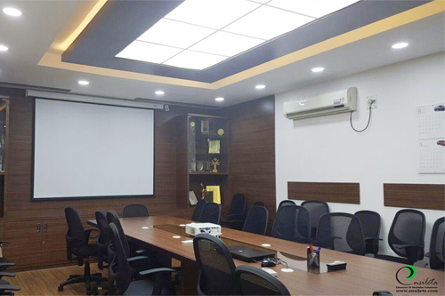 We Are One Of The Recognized Service Providers In The Market, Engaged In  Offering An Extensive Spectrum Of Office Interior Designing, Decorating, ...