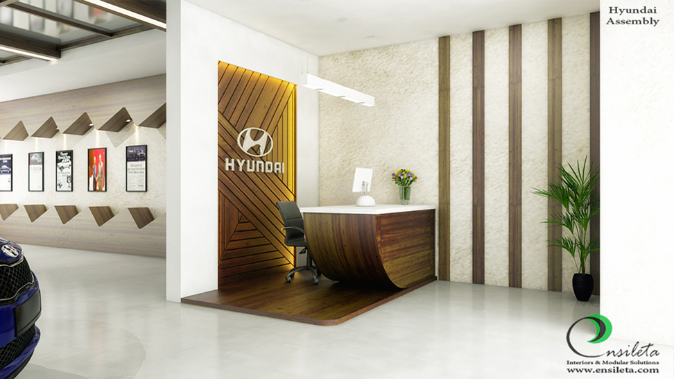 contemporary interior contractors chennai
